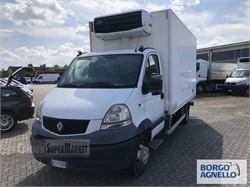 Renault Mascott  Usato
