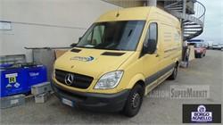 Mercedes-benz Sprinter 313  Uzywany