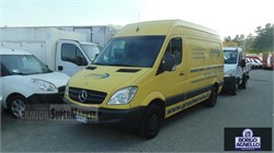 Mercedes-benz Sprinter 313  used