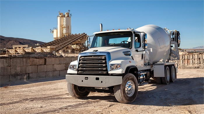Cummins X12 Engine Now Available For Freightliner 114SD Trucks