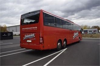 MERCEDES-BENZ O350