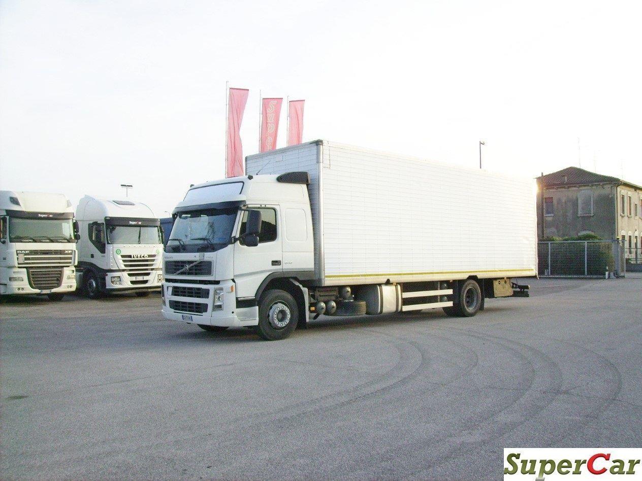 Volvo FM9.340 Usato