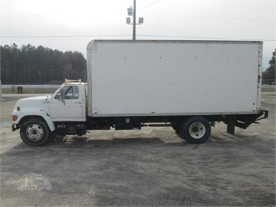 FORD F800 Trucks For Sale - 196 Listings | TruckPaper com - Page 4 of 8