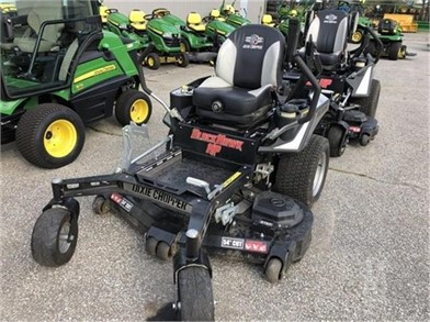Dixie Chopper Outdoors Auction Results - 1 Listings