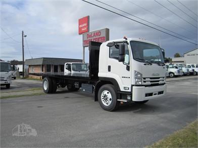ISUZU FTR Flatbed Trucks For Sale - 3 Listings | TruckPaper