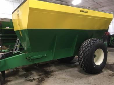 SITTLER Farm Equipment For Sale - 1 Listings | TractorHouse