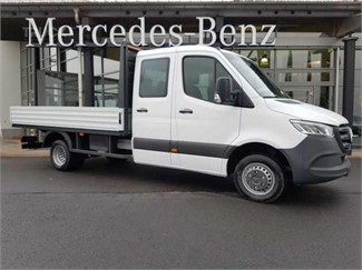 MERCEDES-BENZ SPRINTER 516