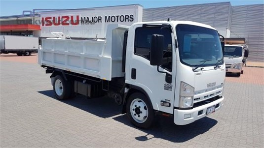 2013 Isuzu NQR - Truckworld.com.au - Trucks for Sale