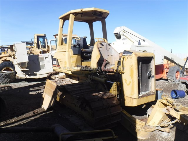 2003 CAT D3 LGP For Sale In Cuauhtemoc, Chihuahua Mexico | MarketBook ca