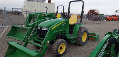 JOHN DEERE 3520 For Sale - 40 Listings | TractorHouse com