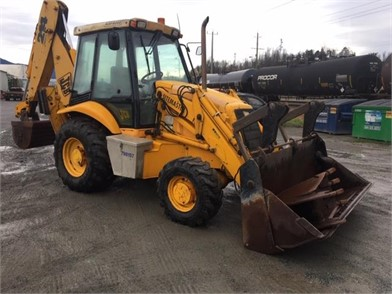 JCB 214 For Sale - 41 Listings | MarketBook ca - Page 1 of 2