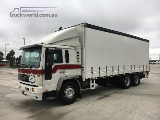 2001 Volvo FL6 - Truckworld.com.au - Trucks for Sale