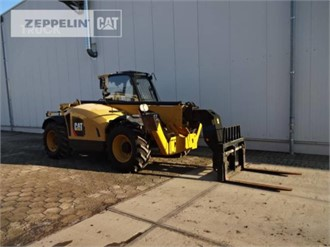 CATERPILLAR TH414C GC