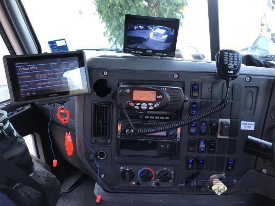 2014 Mack Metro Liner 8x4 - Truckworld.com.au - Trucks for Sale