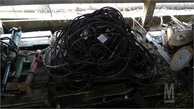 Skid Of Belts Other Auction Results - 1 Listings | MarketBook com gh