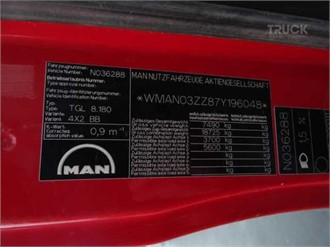 MAN TGL8.180BB