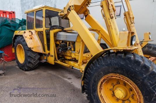 1986 Cwf Hamilton CM2C - Heavy Machinery for Sale
