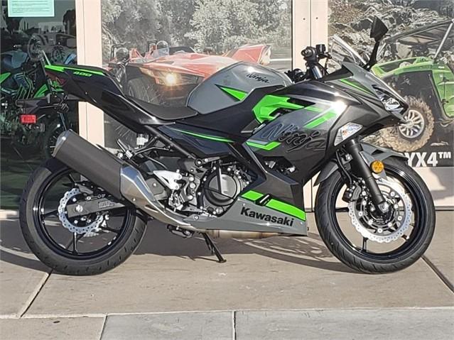 2019 Kawasaki Ninja 400 Abs For Sale In Apache Trail Arizona