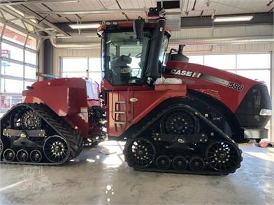 CASE IH STEIGER 580 QUADTRAC For Sale - 117 Listings | TractorHouse