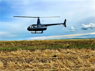 ROBINSON Aircraft For Sale In Canada - 20 Listings