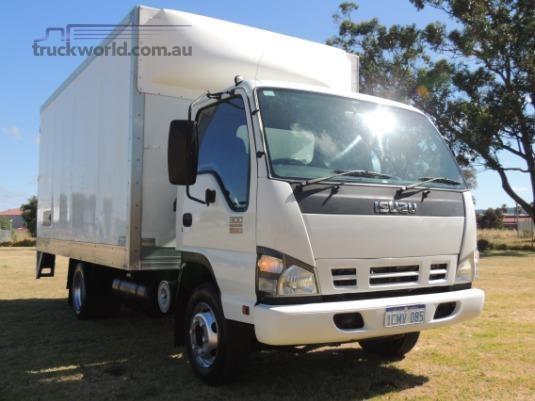 2006 Isuzu NPR 300 Japanese Trucks Australia - Trucks for Sale