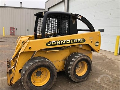 DEERE 260 Online Auction Results - 15 Listings   AuctionTime