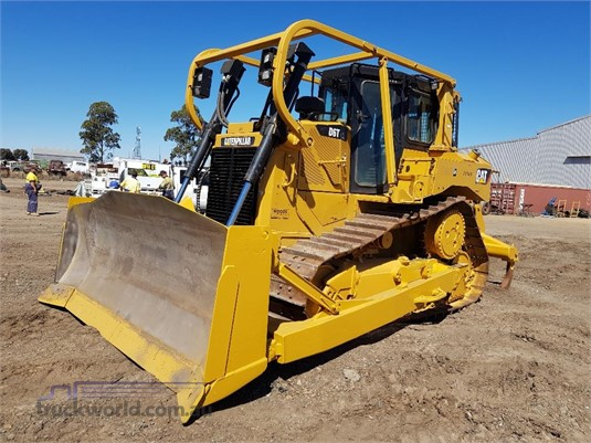 2011 Caterpillar D6T XL - Heavy Machinery for Sale