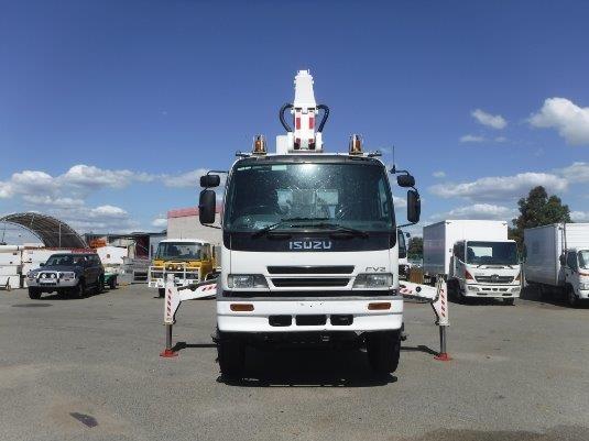 2005 Isuzu FVZ 1400 - Trucks for Sale