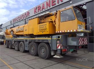 LIEBHERR LTM1300