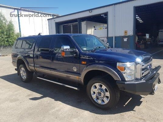 2012 Ford F350 Trucks for Sale