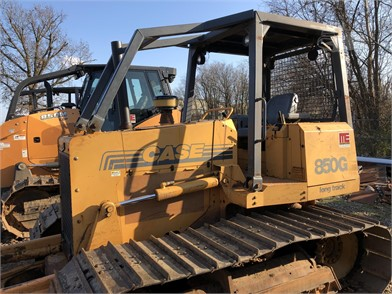 CASE Crawler Loaders For Sale - 28 Listings