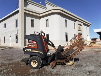 DITCH WITCH R150 For Sale - 1 Listings   MachineryTrader com - Page