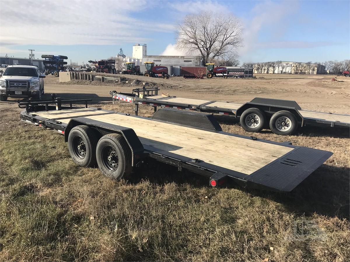 2019 LOAD TRAIL TH8320 For Sale In Huron, South Dakota | www