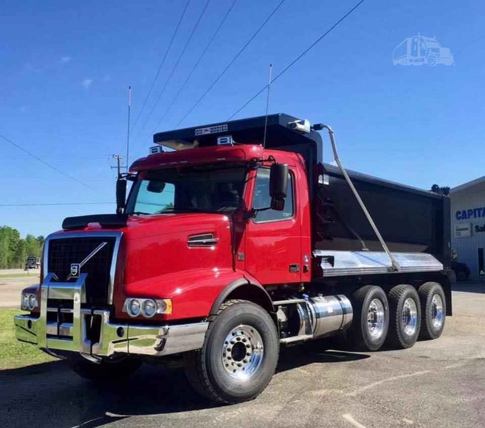 2019 VOLVO VHD84B300 For Sale In Mobile, Alabama | www ...