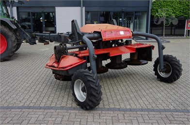 VICON Pull-Type Mower Conditioners/Windrowers For Sale - 15