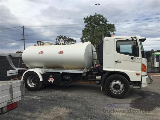 2010 Hino GH1J - Truckworld.com.au - Trucks for Sale