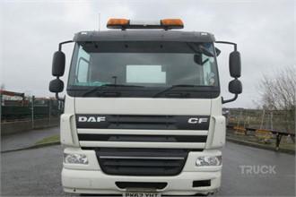 DAF CF75.310