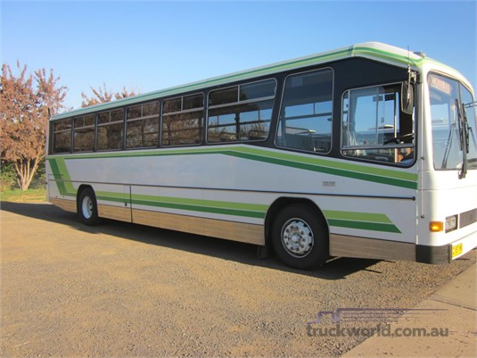 1992 Isuzu LT111P - Buses for Sale