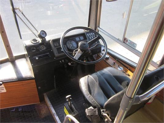 1992 Isuzu LT111P - Truckworld.com.au - Buses for Sale