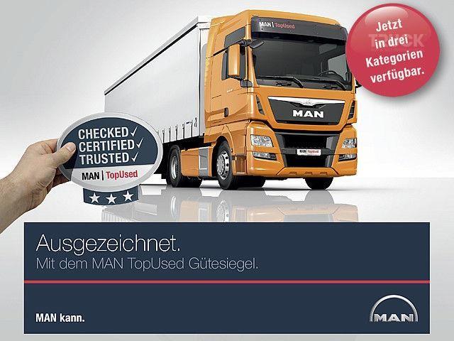 MAN TGM12.290