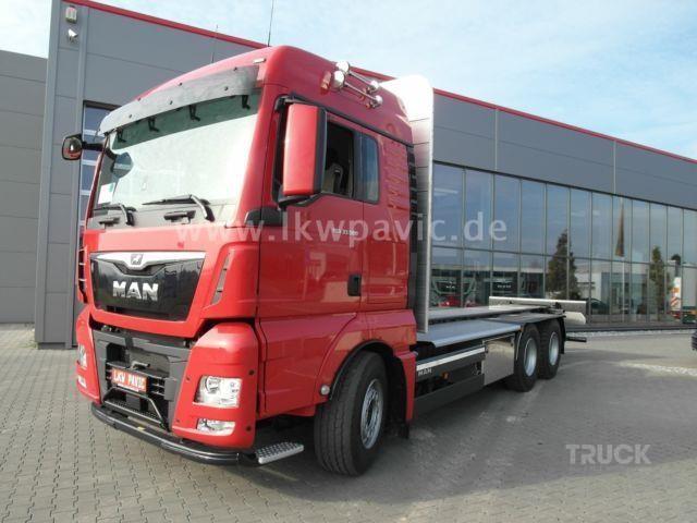 MAN TGX33.500