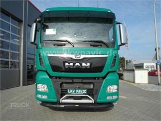 MAN TGX26.580