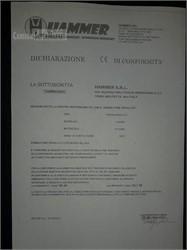 HAMMER HS3200  Uzywany