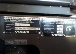 Volvo Ec18d  Usato