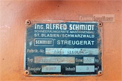Mercedes-benz Unimog 405/10  Usato