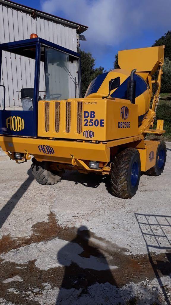 FIORI DB250E Usato