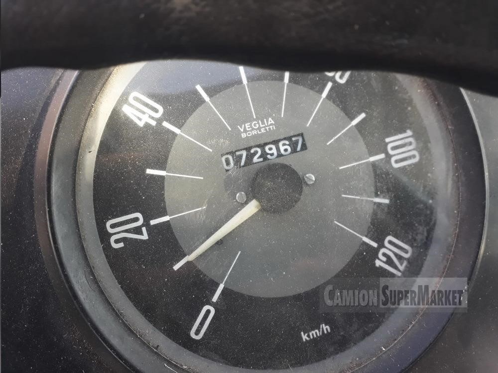 MARCHETTI MG192 Usato 1988 Lazio