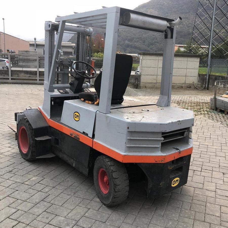 Fiat DI40C #Used
