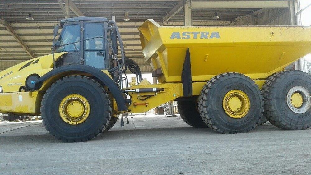 Astra ADT40 Usato