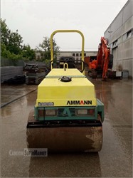 AMMANN AV26  Uzywany